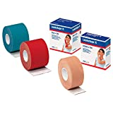 BSN MEDICAL - CINTA ADHES LEUKOTAPE K AZ 5X5