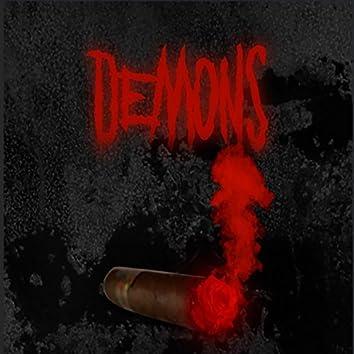 Demons (feat. Ecstasy)