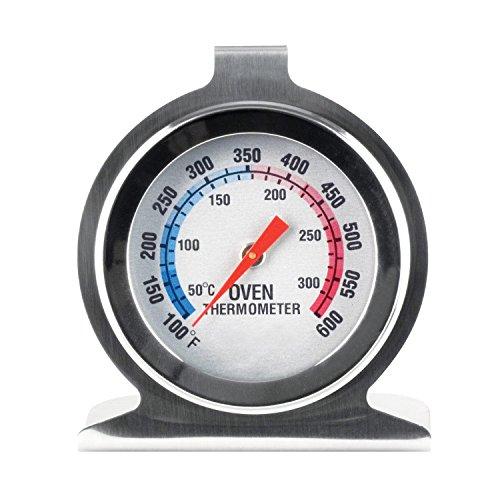 termómetro interior para horno