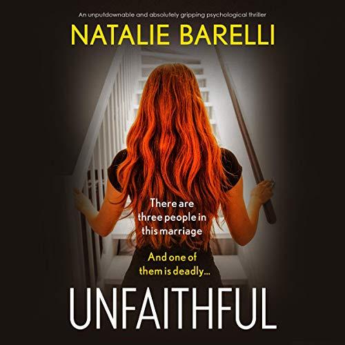Unfaithful cover art