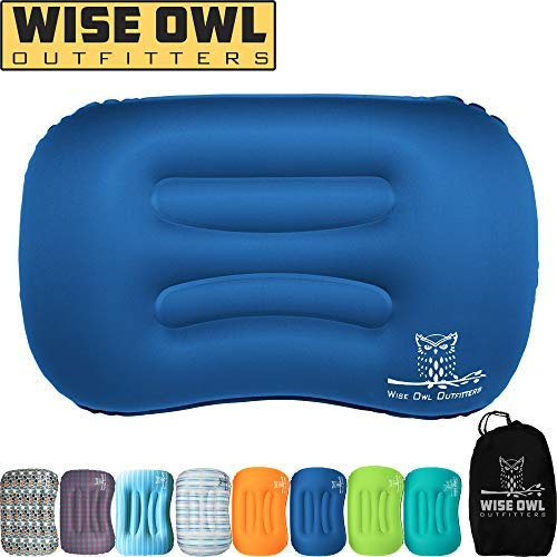 Wise Owl Outfitters Camping Pad –...