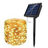 Best Solar String Lights JosMega