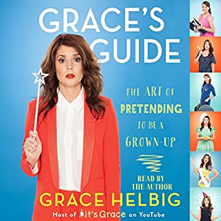 Grace's Guide cover art