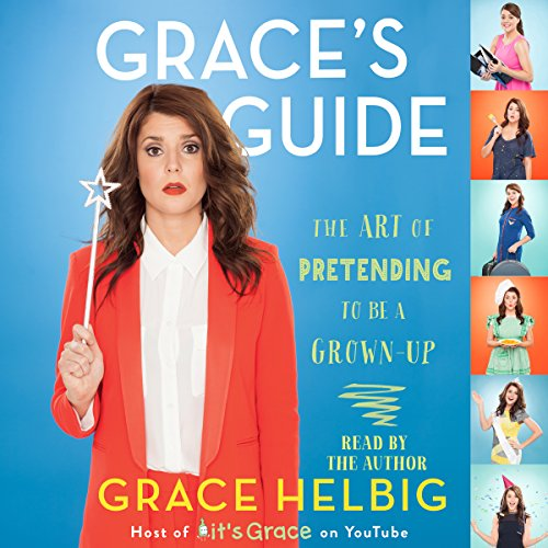 Grace's Guide  By  cover art