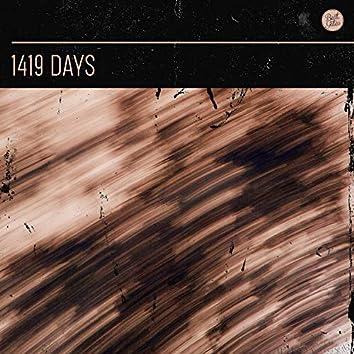 1419 Days (Instrumental Hip-Hop)