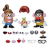 Potato Head Create Your Potato Head Family Toy for Kids Ages 2 and Up, Includes 45 Pieces to Create and Customize Potato Families