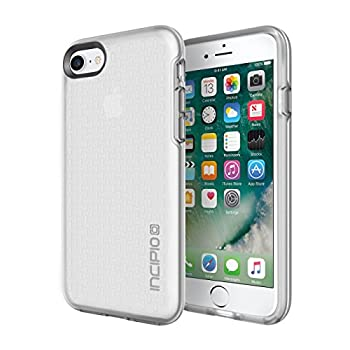 Incipio Haven iPhone 8 & iPhone 7 Case with Precision Engineered Suspension Padding Units for iPhone 8 & iPhone 7 - Frost