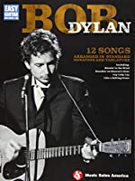 Bob Dylan: Easy Guitar