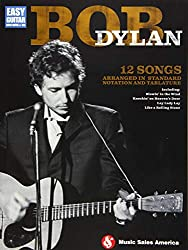Bob Dylan: Easy Guitar Tab.