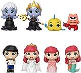 Funko - Figurine Disney La Petite Sirene Mystery Minis Variante - 1 Boîte Au Hasard - 0889698421089