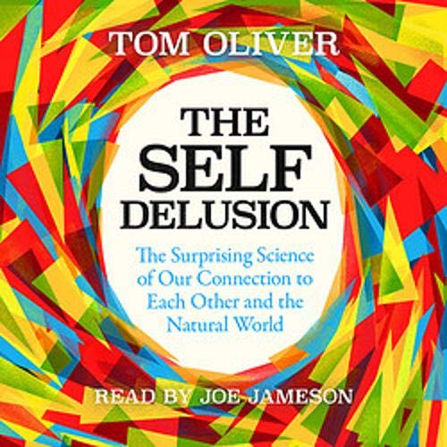 Couverture de The Self Delusion