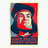 kineticards Fiona Lord Great Make Farquaad Trump Duloc Shrek Again | Home Decor Wall Art Print Poster