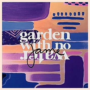 Garden W/No Water