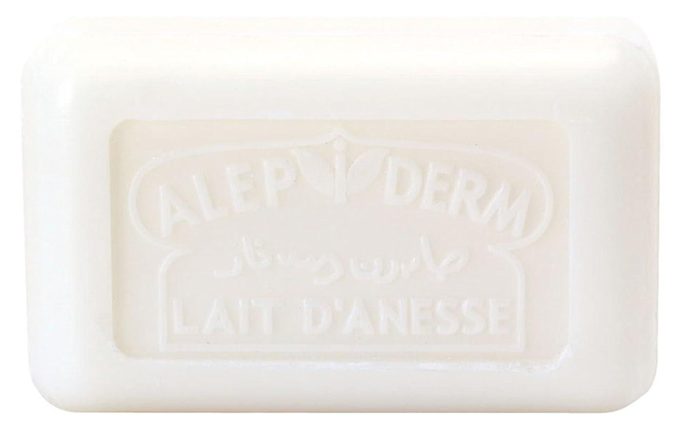 同行カバー埋め込むノルコーポレーション プロヴァンス アレピダーム 洗顔石鹸 ロバミルク アルガンオイル シアバター配合 OB-PVP-4-1
