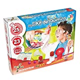 Science4you-Mi Primer Kit de Química para Niños +8Años, Multicolor (80002201)