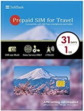 softbank prepaid phone japan