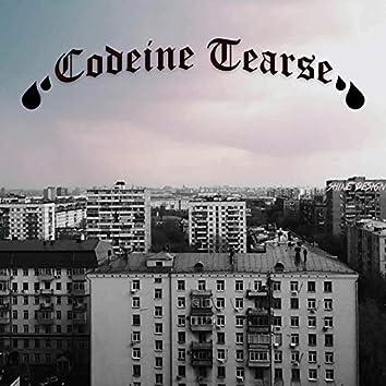 Codeine Tearse