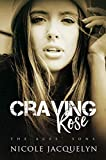 Craving Rose (The Aces' Sons Book 5)