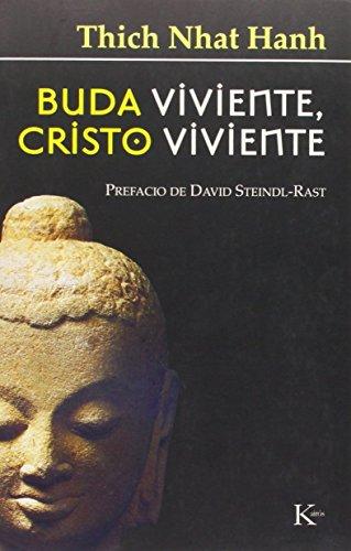 Buda viviente, Cristo viviente (Sabiduría Perenne)