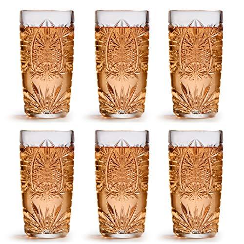 Vaso alto Atik de Libbey – 360 ml / 36 cl -...