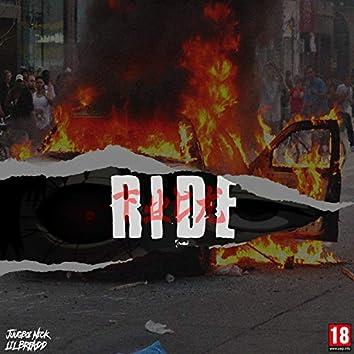 Ride (feat. Juugboi Nick)