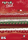 Clairefontaine - Papel para Origami, Papel, Navidad, A5