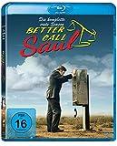 Better Call Saul - Die komplette erste Staffel [Blu-ray]