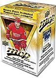 2019-20 Upper Deck MVP Hockey Factory Sealed 21 Pack Blaster Box - Fanatics
