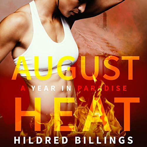 August Heat  By  cover art
