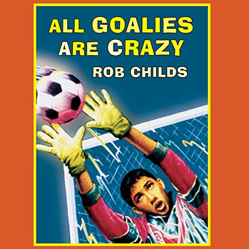All Goalies are Crazy cover art