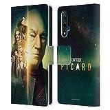Head Case Designs sous Licence Officielle Star Trek Picard Groupe 2 Posters De Personnage Coque en...