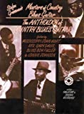 Anthology of Country Blues Cd