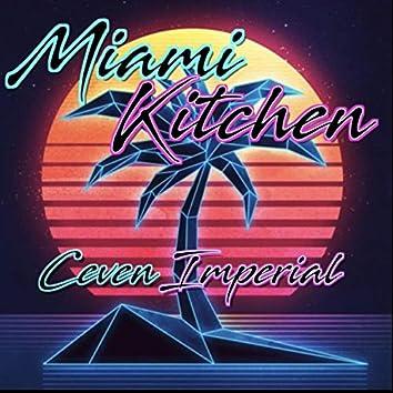 Miami Kitchen