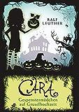 Cara - Gespenstermädchen auf Gruselhochzeit