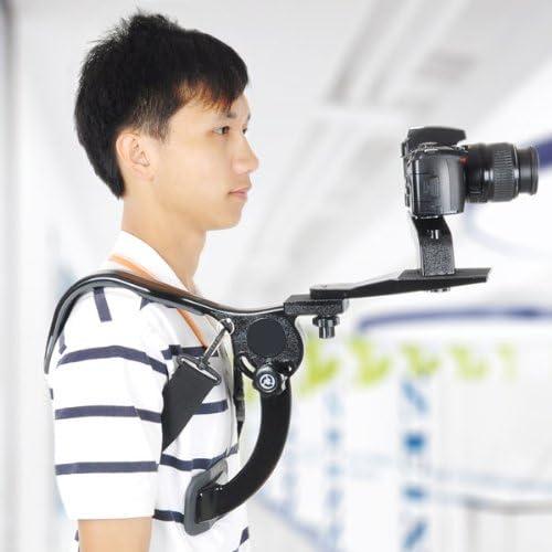2021 Pro outlet online sale Shoulder Support DV high quality DSLR Camera Stable sale