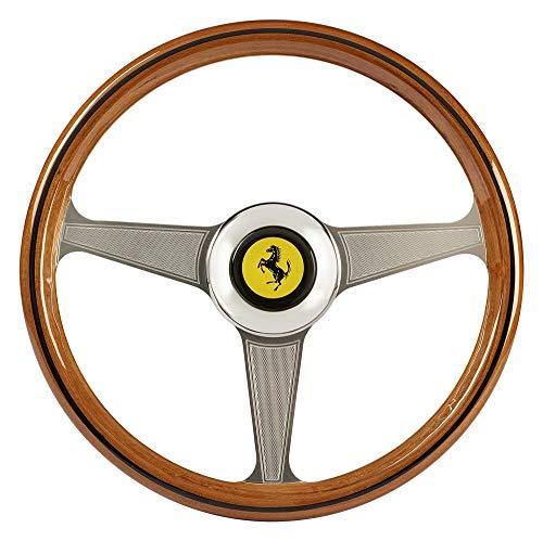 Thrustmaster 250 GTO Wheel Add On - ein Nachbau des Kultlenkrades aus dem Ferrari 250 GTO - fur PC
