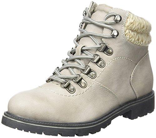 Supremo Damen 3724209 Stiefel, Weiß (Offwhite), 39 EU