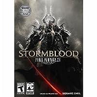 Final Fantasy XIV Stormblood Windows ファイナルファンタジーXIVストームブラッドウインドウ北米英語版 [並行輸入品]