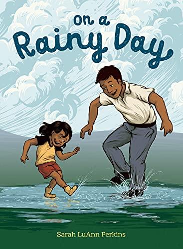 On a Rainy Day (English Edition)