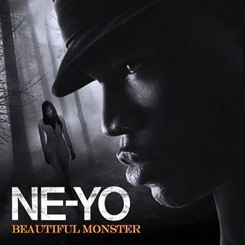 Beautiful Monster (International 2 trk)