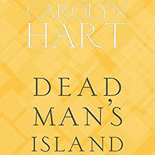 Dead Man's Island     A Henrie O Mystery, Book 1              By:                                                                                                                                 Carolyn G. Hart                               Narrated by:                                                                                                                                 Kate Reading                      Length: 8 hrs and 48 mins     36 ratings     Overall 3.7