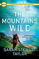 The Mountains Wild (Maggie d'Arcy Mysteries)