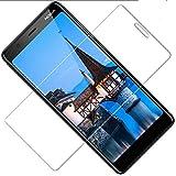 TOCYORIC Verre Trempé pour Nokia 5.1[2-Pack], Film Protection Écran Protecteur Nokia 5.1, Haute...