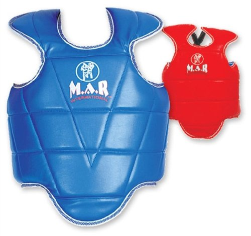 M.A.R International Ltd Brustschutz,...