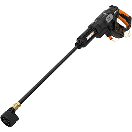 WORX WG644.9 40V (2.0Ah) Power Share Hydroshot Portable Power Cleaner, Bare Tool Only