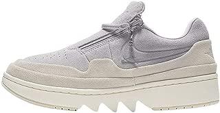 Nike - W Air Jordan 1 Jester XX Low - AV4050002 - Color: Grey-Beige - Size: 8.5