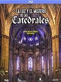 Luz Y El Misterio Catedrales [Blu-ray]