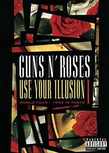 Guns N' Roses - Use Your Illusion I [Alemania] [DVD]