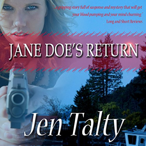 Jane Doe's Return cover art