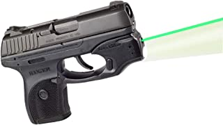 Centerfire Light/Laser (Green) with GripSense For use on Ruger LC9/LC380/LC9s